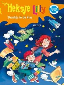 Heksje Lilly omkeerboek Rare ridder/Draakje in de klas