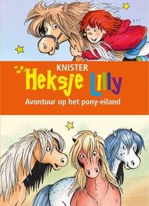 Avontuur op het pony-eiland