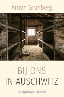 Bij ons in Auschwitz