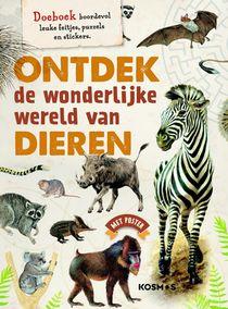Ontdek de wonderlijke wereld van dieren