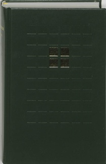 Dienstboek een proeve 1 Schrift - Maaltijd - Gebed