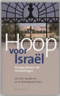 Hoop voor Israel