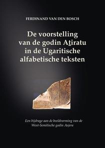De voorstelling van de godin Atiratu in de Ugaritische alfabetische teksten