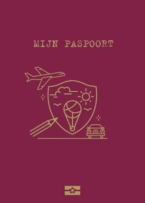 Mijn paspoort