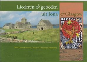 Liederen en gebeden uit Iona & Glasgow