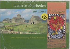 Liederen En Gebeden Iona & Glasgow + Cd