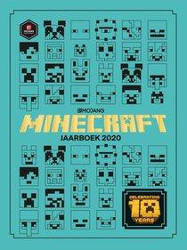Minecraft Jaarboek 2020