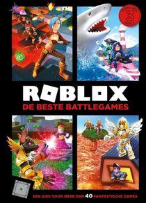 Roblox De Beste Battle Games