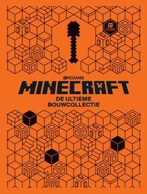 Titel Minecraft, de ultieme bouwcollectie