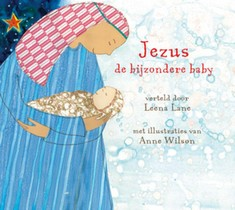 Jezus De Bijzondere Baby