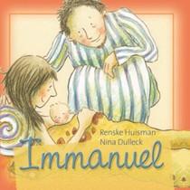 Immanuel Set 10 Ex