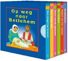 Op Weg Naar Betlehem Cassette