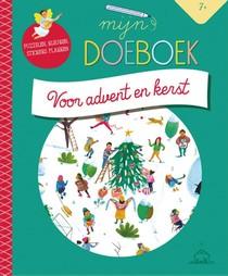 Mijn Doeboek 7+ Voor Advent En Kerst