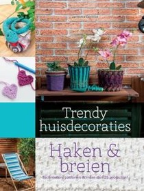 Trendy huisdecoraties