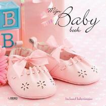 Mijn babyboek Meisjes
