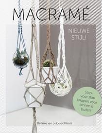 Macramé nieuwe stijl!