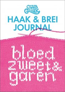 Club Geluk - Haak en brei journal