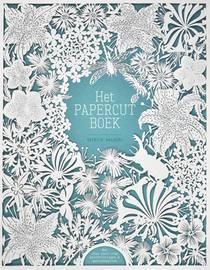 Het papercutboek