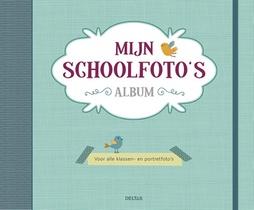 Mijn schoolfoto's album