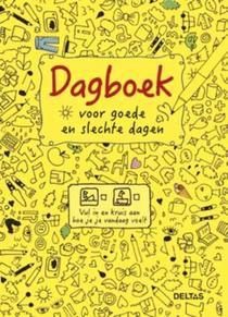 Dagboek voor goede en slechte dagen