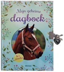 Mijn geheime dagboek - Paarden