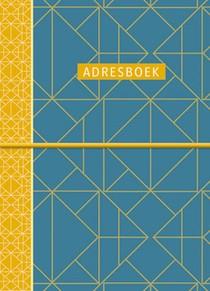 Adresboek (klein) - Patterns