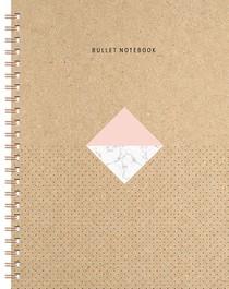 Bullet notebook