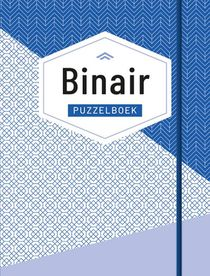 Binair Puzzelboek