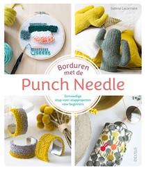 Borduren met de punch needle