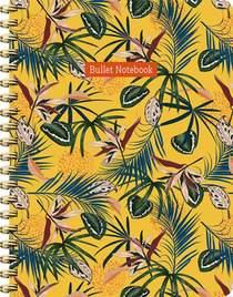 Tropical spiraalboek groot (bullet)