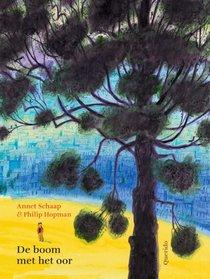 De boom met het oor