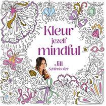 Kleur jezelf mindful