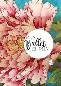 Mijn bullet journal pioenroos