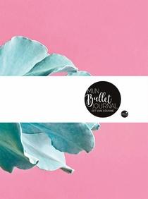 Mijn bullet journal - set van 3 bujo's