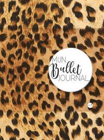Mijn Bullet Journal Luipaardprint