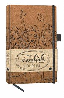 CreaChick Journal - Bruin