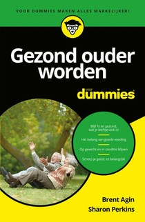 Gezond ouder worden voor Dummies
