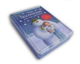The Snowman/ Sneeuwman