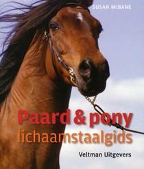 Paarden & pony's lichaamstaalgids
