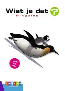Wist je dat? Pinguïns