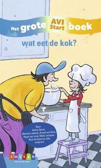 wat eet de kok?