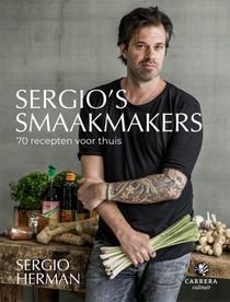Sergio's smaakmakers