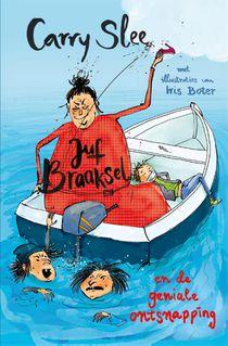 Juf Braaksel en de geniale ontsnapping