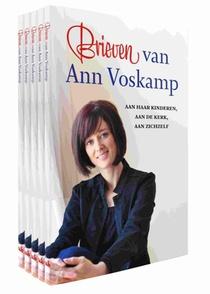 Brieven van Ann Voskamp - set van 5 exx.