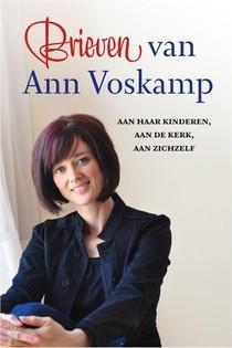 Brieven van Ann Voskamp