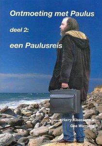 Ontmoeting Met Paulus 2 Paulusreis