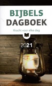 Bijbels dagboek 2021 (standaard formaat)