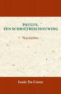 Paulus, een Schriftbeschouwing 3