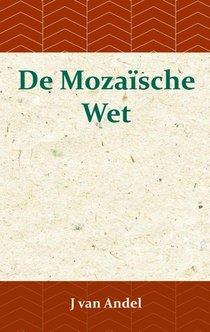 De Mozaïsche Wet