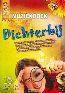 Dichterbij Muziekboek